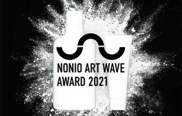 【年齢限定公募】NONIO ART WAVE AWARD 2021[賞金総額 200万円]